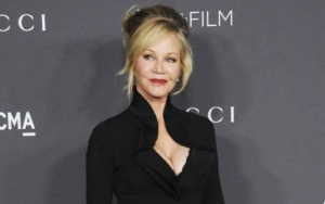 Melanie Griffith Swears Off Marriage After Four Divorces