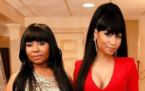 Nicki Minaj's Mother Opens Up About Her Jailed Son