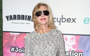 Melanie Griffith Is Preparing for Acting Comeback