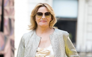 Lack of Sex Appeal Costs Kim Cattrall a TV Gig
