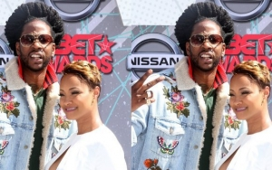 Report: 2 Chainz and Longtime Girlfriend Kesha Ward to Wed This Weekend