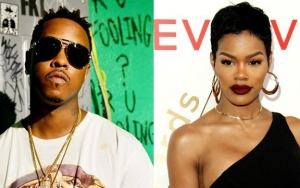 Jeremih Says He's 'Disappointed' at Fans Who Attend Teyana Taylor's Shows
