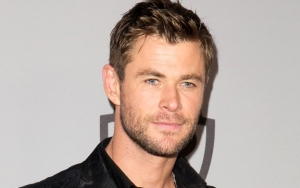 Chris Hemsworth Almost Lashes Out at Paparazzi for Taking Pictures of His Naked Son