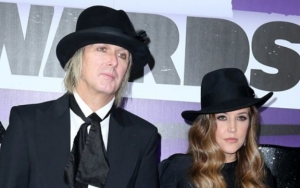 Lisa Marie Presley Reportedly Won't Have to Pay Spousal Support