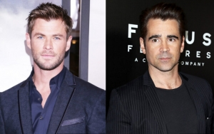 Chris Hemsworth Once Tried to Be a 'Bad Boy' Like Colin Farrell, but Failed