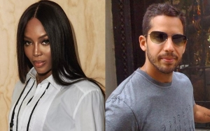 Naomi Campbell Spotted Relaxing on Yacht With Magician David Blaine - Are They Dating?