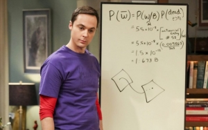 Jim Parsons Posts Emotional Message After Report He Caused 'Big Bang Theory' Ending