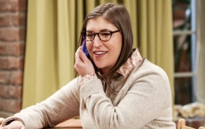 'Big Bang Theory' Final Season News Arrives on Mayim Bialik's Worst Day Ever