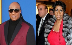 Stevie Wonder to Perform at Aretha Franklin's Funeral