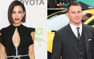 Jenna Dewan Sends Support to Channing Tatum After His Friend's Death