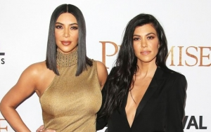 Report: Kourtney Kardashian Is Leaving L.A. to Stay Away From Sisters After Kim Feud