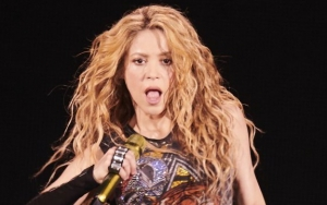 Shakira Cancels Los Angeles Show