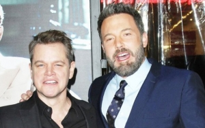 Matt Damon 'Will Always Be There' for Ben Affleck Amid Third Rehab Stint