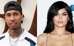 Tyga Disses Ex Kylie Jenner, Says She Owes Him for Her 'Make-Up Success'