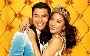 'Crazy Rich Asians' Maintains Reign at Box Office in Third Week