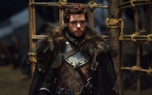 Richard Madden Was Paid 'F*** All' for His 'Game of Thrones' Role
