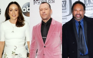 Patricia Heaton and Donnie Wahlberg Defend Geoffrey Owens After Spotted Working at Supermarket