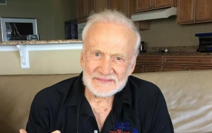 Buzz Aldrin Blasts 'First Man' for Leaving Out U.S. Flag Planting Scene