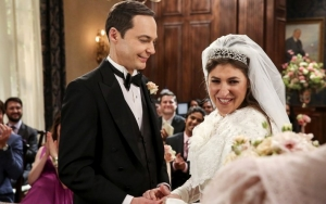 'Big Bang Theory' Final Season Trailer Teases Sheldon and Amy's After-Wedding Life