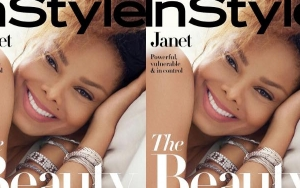 Janet Jackson Struggled to Find What She Liked About Her Body