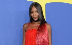 Naomi Campbell Wins Fashion Icon Award at GQ Men of the Year