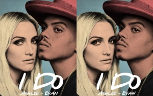 Ashlee Simpson and Evan Ross Say 'I Do' on New Song