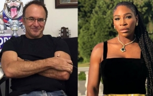 Cartoonist of Serena Williams 'Racist' and 'Sexist' Drawing Demands Apology After Backlash