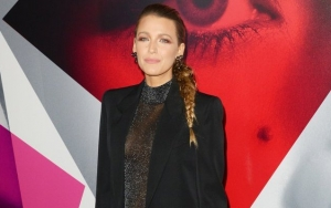 Blake Lively's See-Through Shirt Caused Misunderstanding With Fans