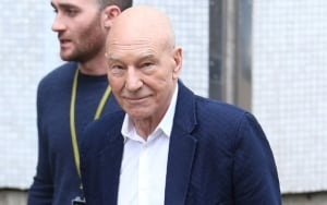 Will Patrick Stewart Be Another Bosley in 'Charlie's Angels' Reboot?