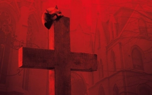 Darkness Is Looming Over 'Daredevil' Season 3 Poster