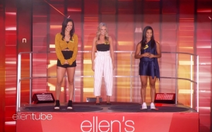 'Bachelor' Star Colton Underwood Tests His First 3 Ladies on 'Ellen DeGeneres Show'