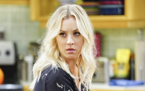 Kaley Cuoco Promises 'The Big Bang Theory' to Go Out With a Bang
