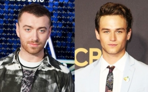 Sam Smith Gets Candid About Never Nasty Split From Brandon Flynn