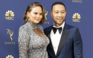 Chrissy Teigen and John Legend Had Passionate First Date
