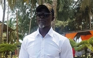 Another Bosley for 'Charlie's Angels' Reboot Found in Djimon Hounsou