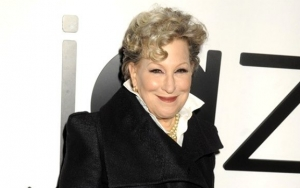 Bette Midler Admits She Wrote 'Women Are The N-Word' Tweet Without Thinking