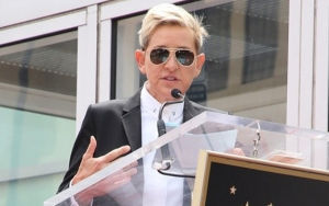 Ellen Degeneres Fesses Up Her Teen Self-Blame Own Stupidity for Her Sexual Abuse