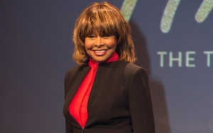 Tina Turner Scrapped Assisted Suicide Thought for Husband's Kidney Donation
