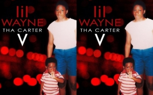 Lil Wayne Scores Third Biggest Sales Week on Billboard 200 With 'Tha Carter V'