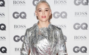Rose McGowan Takes Offense Over Misinterpreted #MeToo Comment