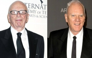 Rupert Murdoch Found in Malcolm McDowell for Roger Ailes Biopic