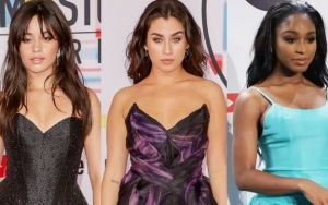 AMAs Avoids Possible Brawl Between Camila Cabello and Ex 5H Bandmates by Doing This