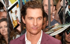 Matthew McConaughey Tapped for Guy Ritchie's 'Toff Guys'