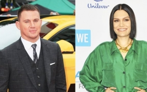 Channing Tatum and Jessie J Look 'Super Sweet' During 'Low-Key' Seattle Getaway
