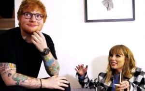 Ed Sheeran Eclipses Taylor Swift as World's Richest Solo Artist