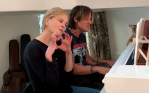 Nicole Kidman Lets Out Video of Her Duet With Keith Urban on Day of the Girl