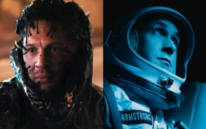 'Venom' Stands Firm at No. 1, 'First Man' Struggles to Launch High at Box Office
