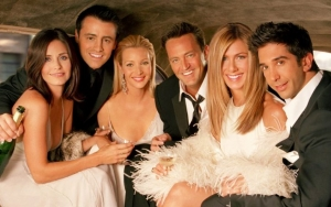 Courteney Cox Doesn't See 'Friends' Reboot Happening