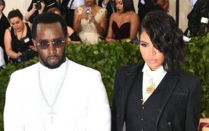 P. Diddy and Cassie Ended Their Longterm Romance Months Ago