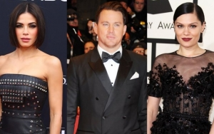 Jenna Dewan Copes With Channing Tatum and Jessie J's Dating Rumors by Seeing Another Guy